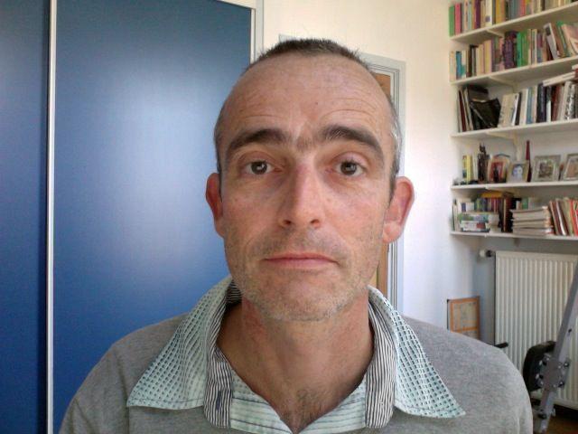 Geert van Boxtel