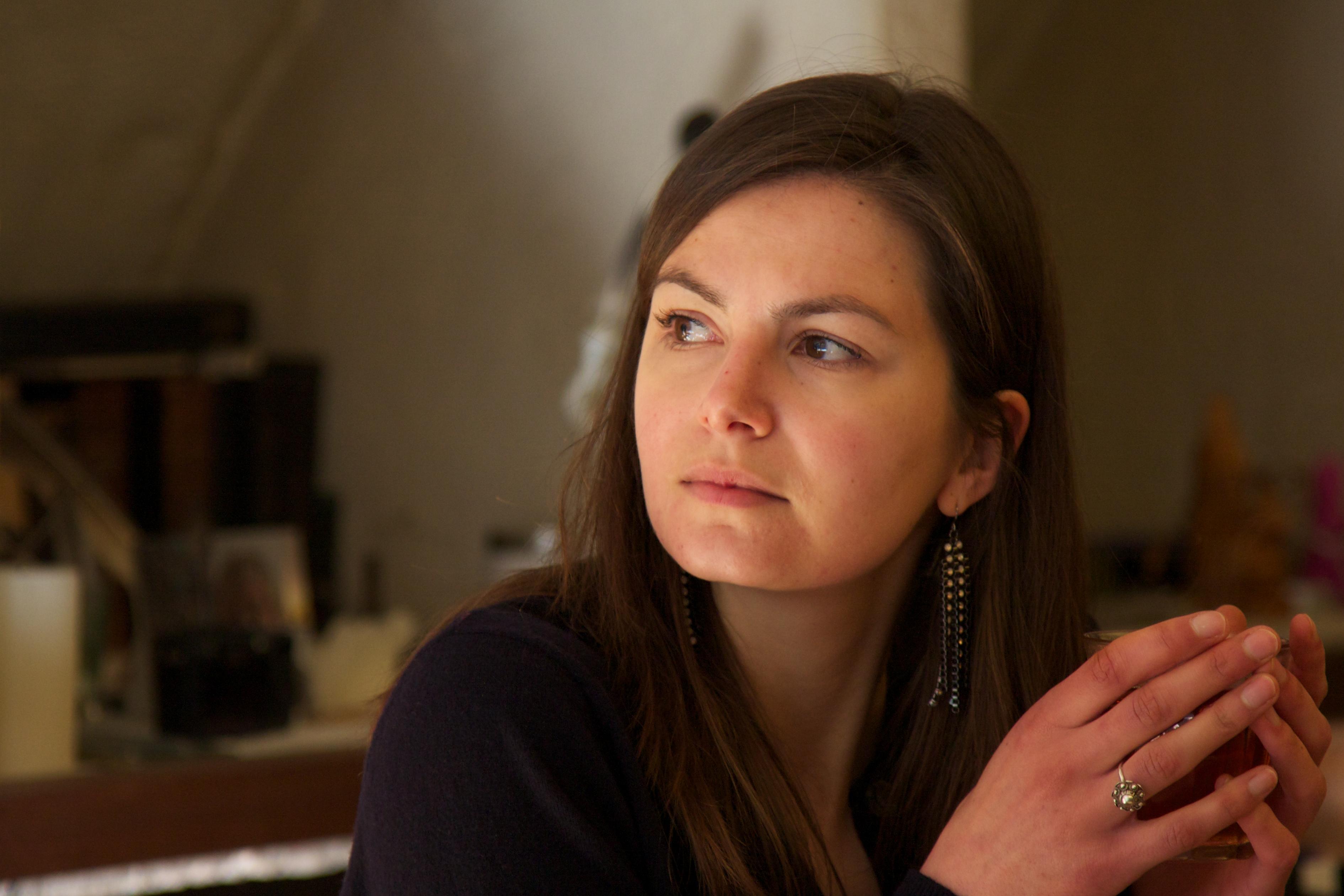 Marthe van der Hilst