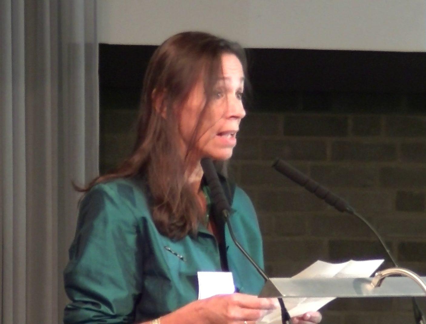 Mieke Zaanen