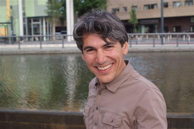 Mohammad Babazedah