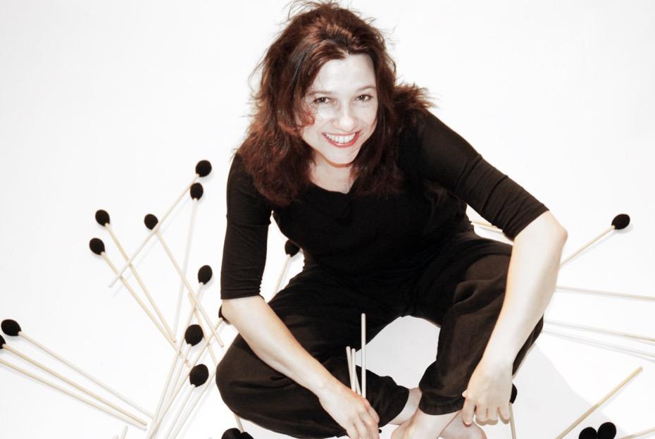 Tatiana Koleva - foto Hans Groen
