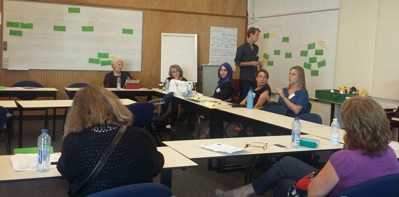 workshop-6 Ongekend Bijzonder